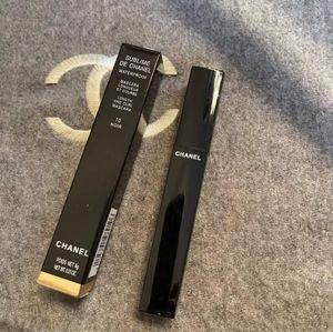 New, Sublime de Chanel Waterproof Mascara